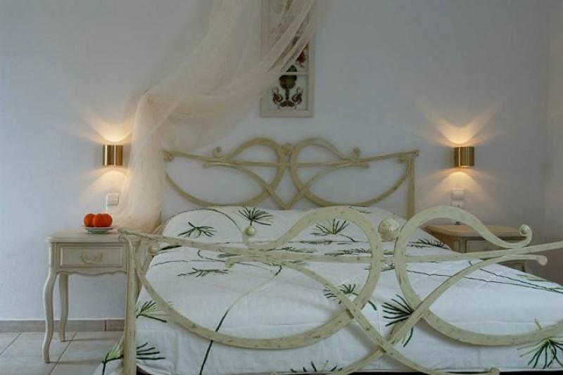 Chora Resort - Folegandros - Folegandros